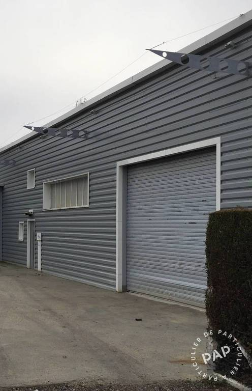 Local d'activité Brionne (27800) 105.000€