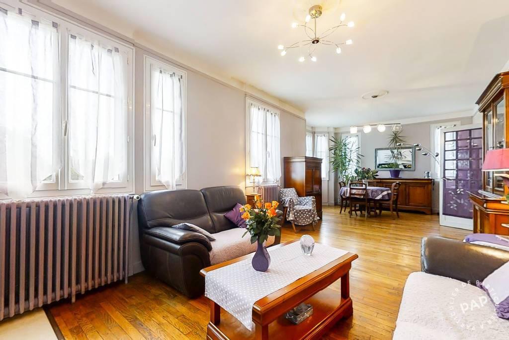 Maison Chaumontel (95270) 575.000€