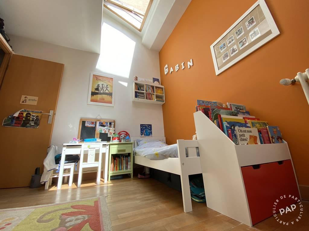 Appartement Issy-Les-Moulineaux (92130) 920.000€