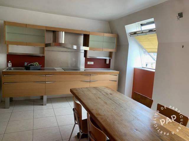 Appartement Paris 12E (75012) 3.600€
