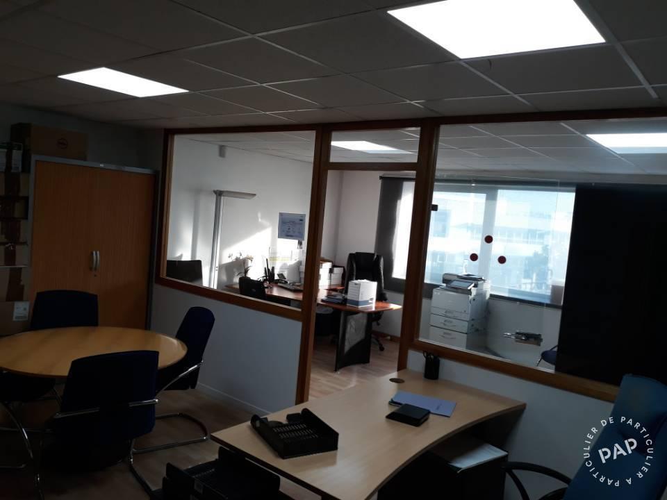 Location Bureaux et locaux professionnels 40m²