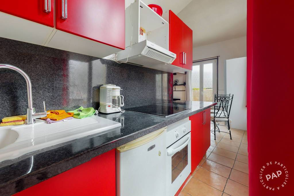 Vente Appartement 24m²