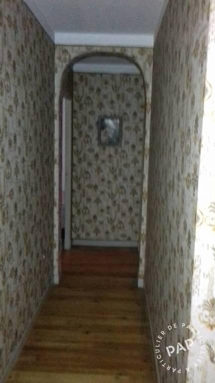 Vente Maison 169m²