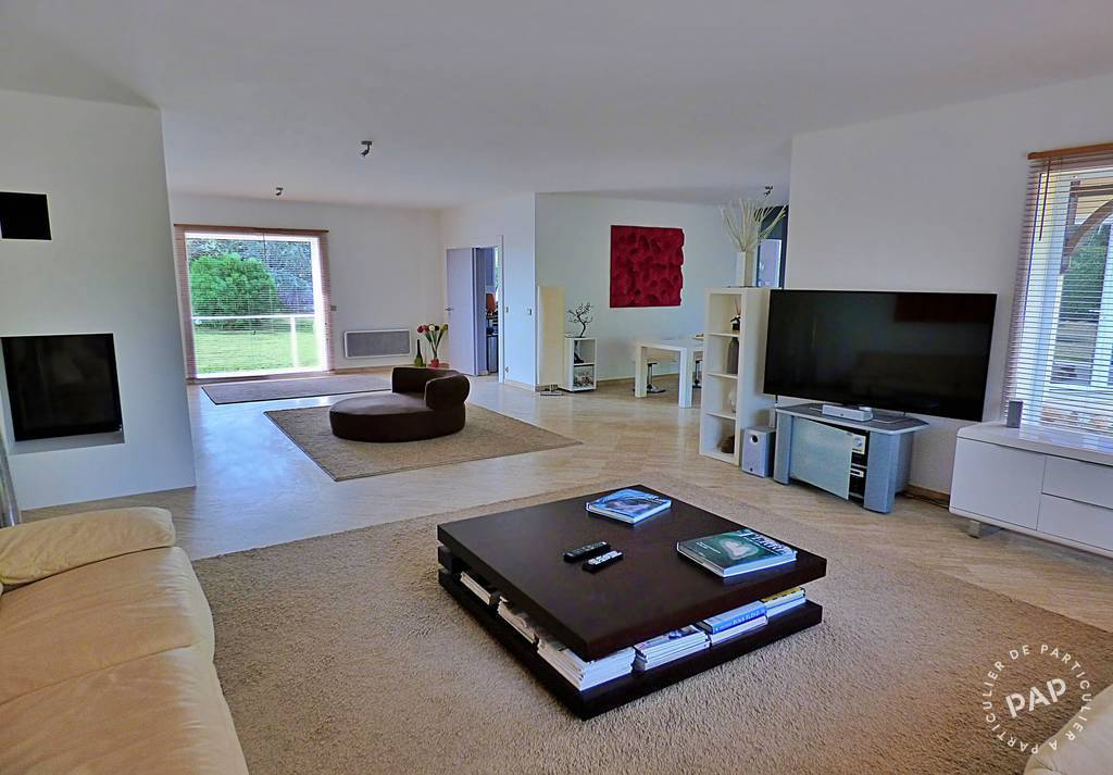 Vente Maison 425m²