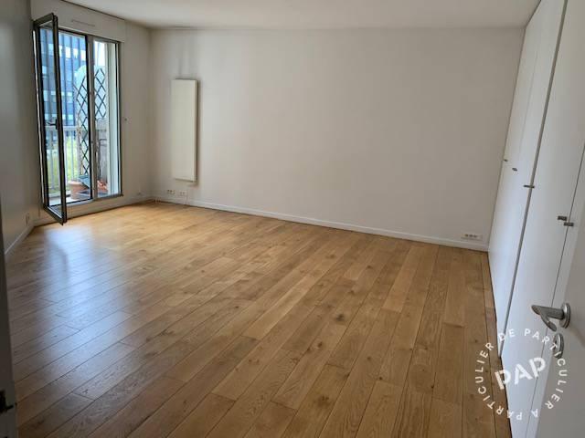 Location Appartement 128m²