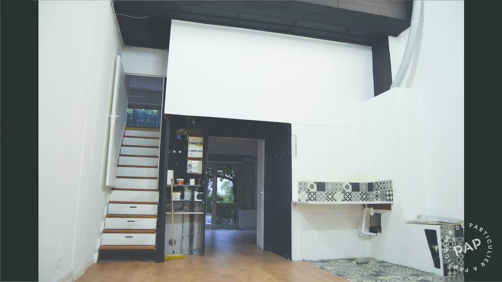 Bureaux et locaux professionnels 390.000€ 90m² Meudon (92190)
