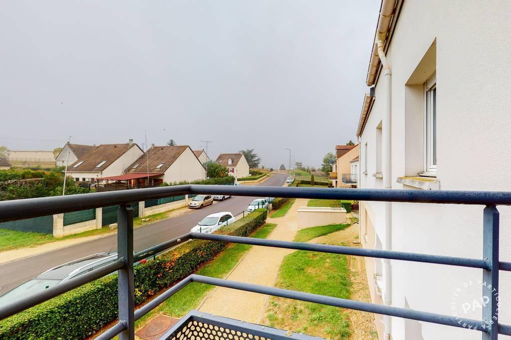 Appartement 89.000€ 49m² Villeneuve-Sur-Yonne (89500)