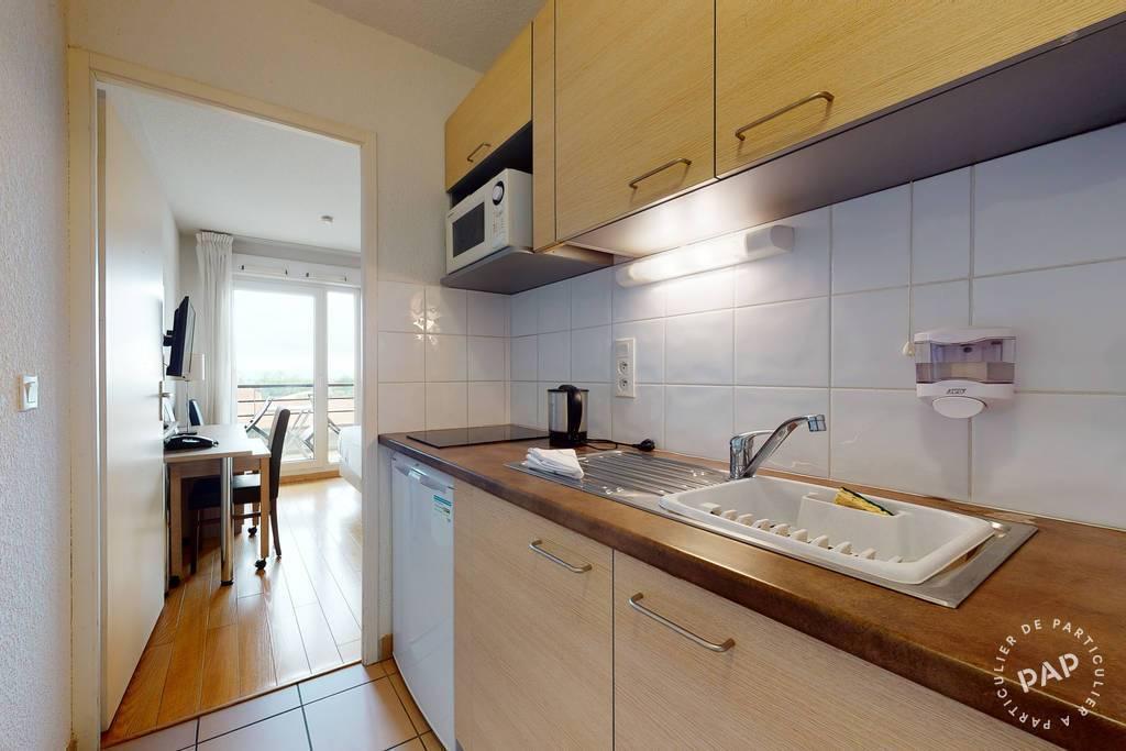 Appartement 120.000€ 20m² Gex (01170)