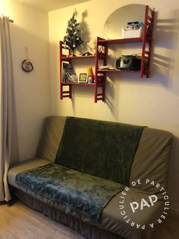 Appartement 45.000€ 19m² Allos (04260)
