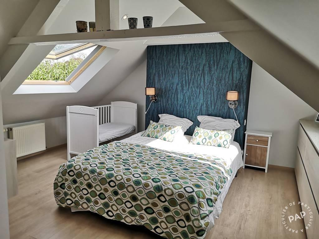 Maison 222.000€ 155m² Grâce-Uzel (22460)