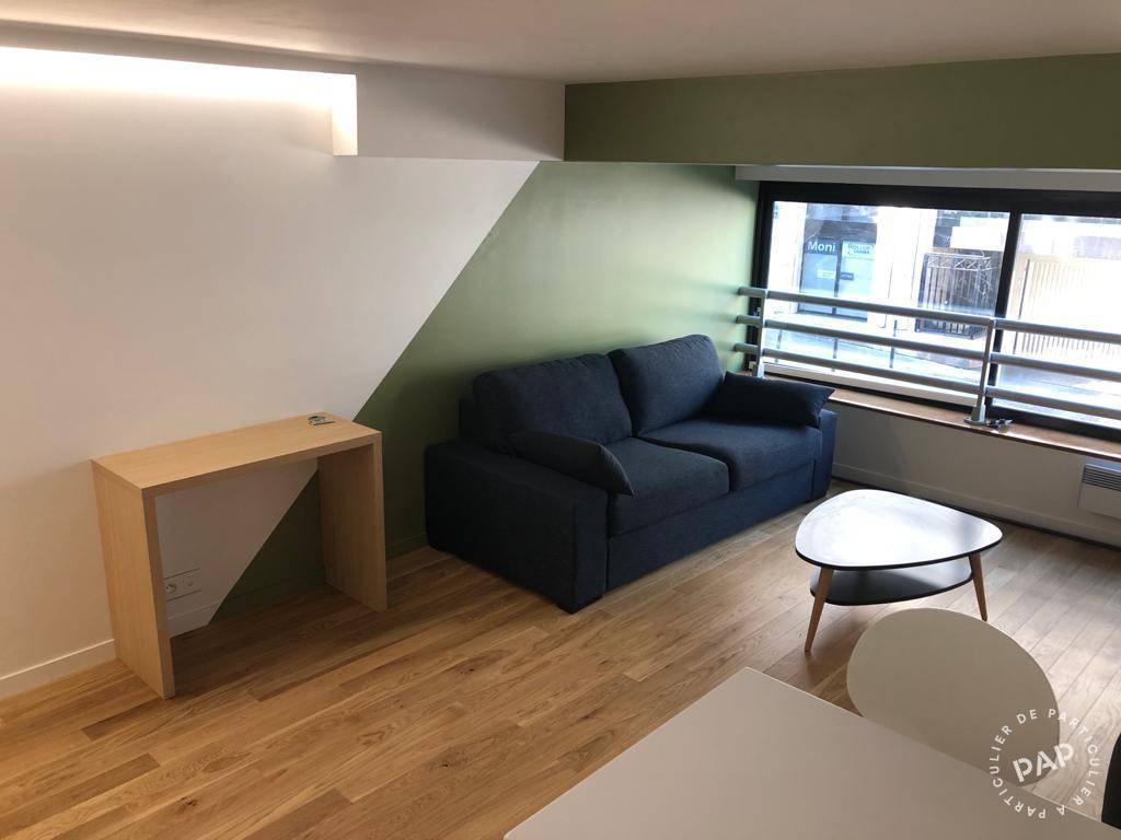 Appartement 1.495€ 41m² Paris 11E (75011)