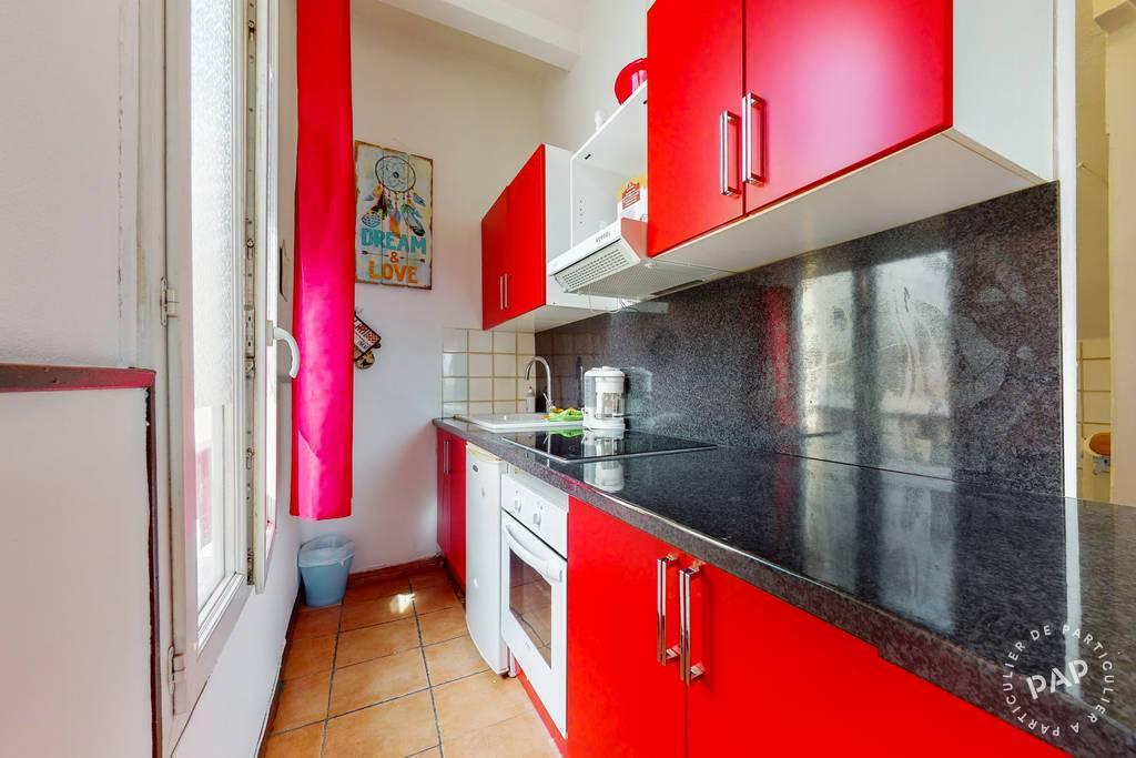 Appartement 135.000€ 24m² Avec Mezzanine