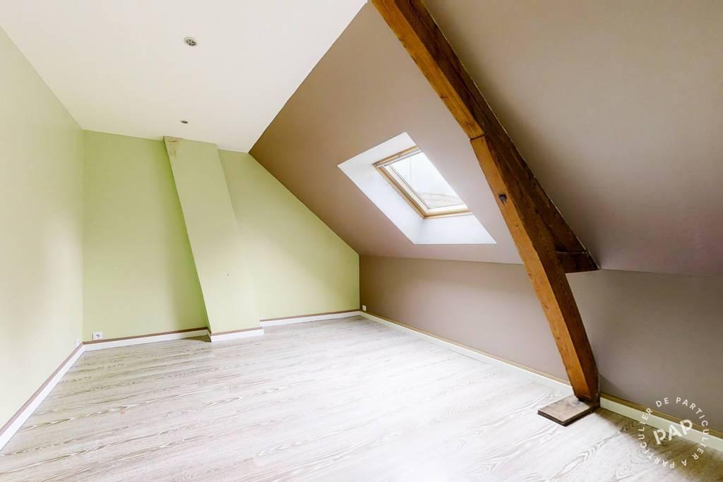 Maison 198.000€ 117m² Sens (89100)