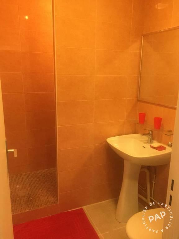 Appartement 1.200€ 25m² Paris 15E (75015)