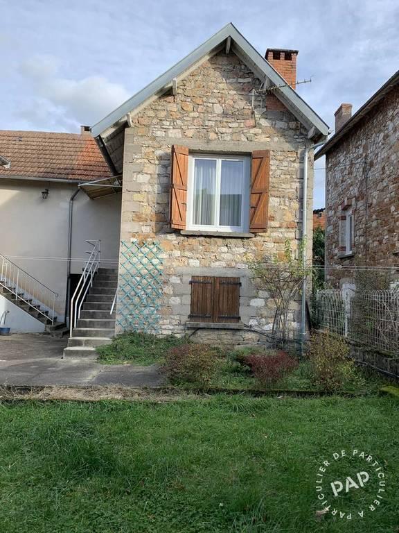 Maison 65.000€ 64m² Capdenac-Gare