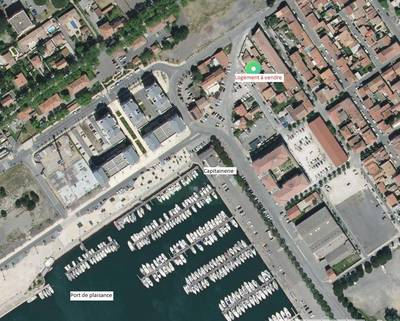 A Port Saint Louis Du Rhône Proche Fos-Martiguess