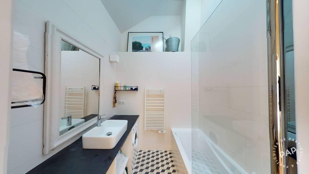 Appartement 705.000€ 64m² Paris 11E (75011)
