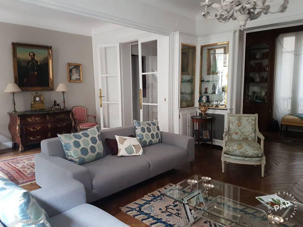 Appartement 2.260.000€ 174m² Paris 17E (75017)