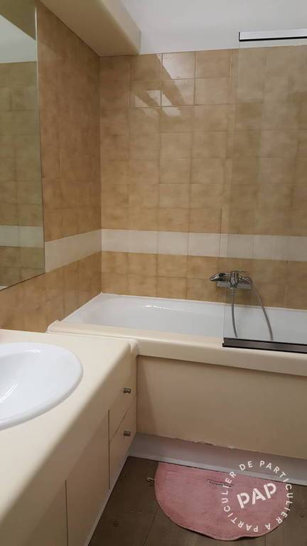 Appartement 850€ 25m² Vanves (92170)