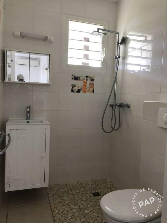 Maison 950€ 54m² Port-Louis (97117)