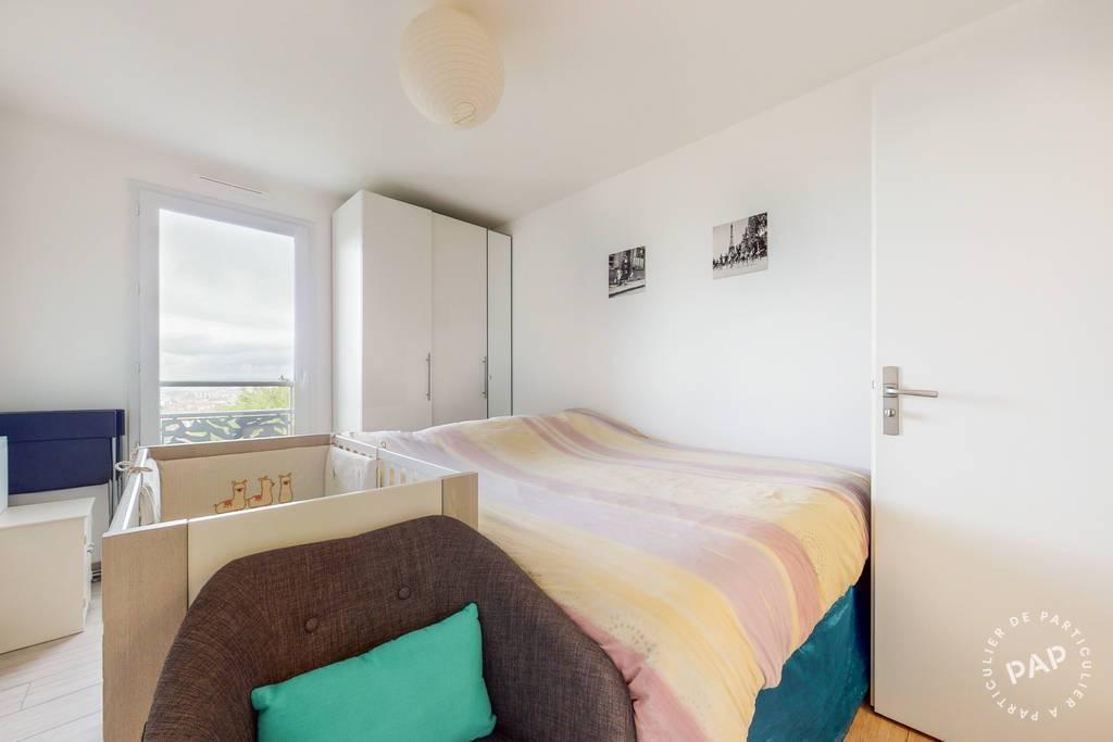 Appartement 230.000€ 41m² Poissy (78300)
