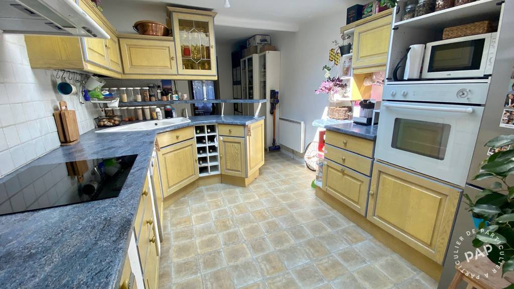 Maison 249.000€ 92m² Vitrolles (13127)