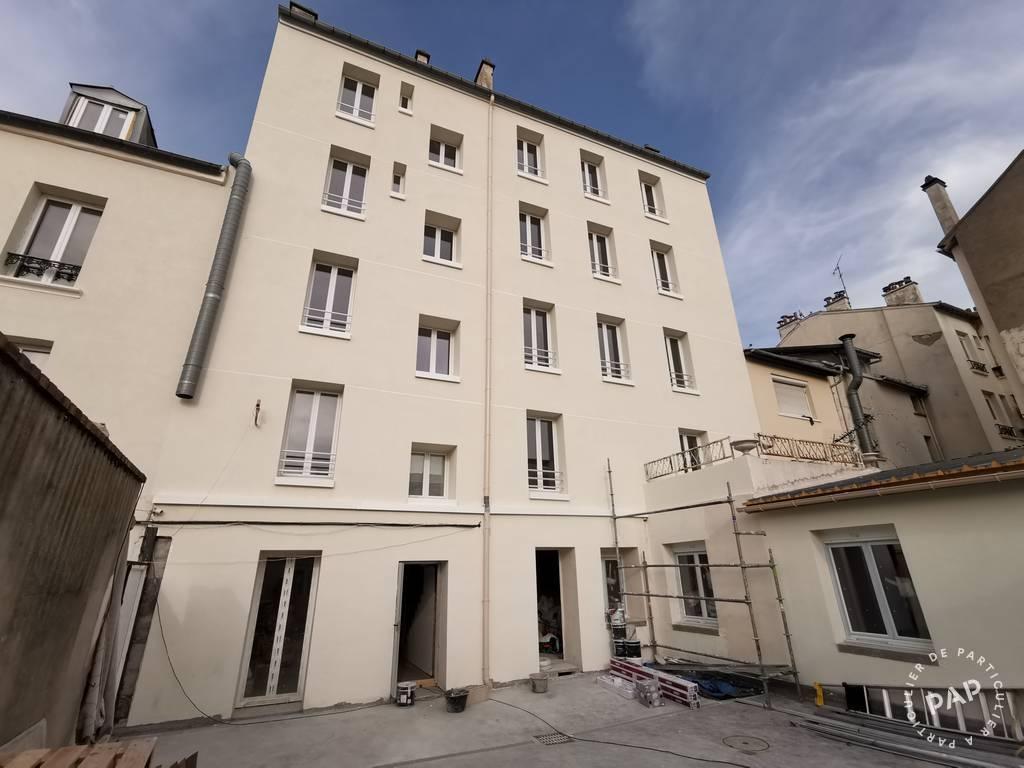 Appartement 960€ 33m² Aubervilliers (93300)