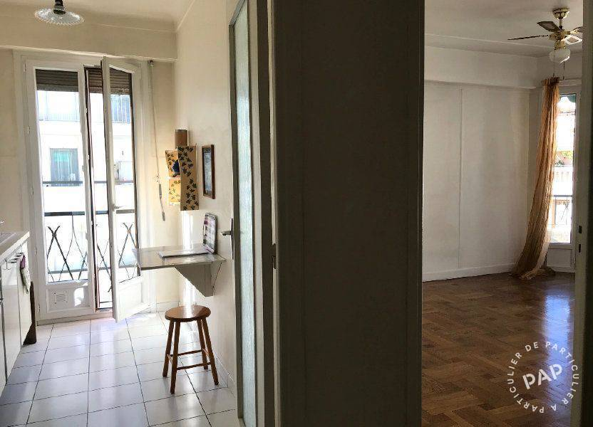 Appartement 750€ 37m² Nice (06000)