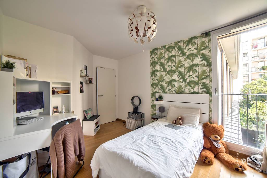Appartement 1.400.000€ 113m² Paris 15E (75015)