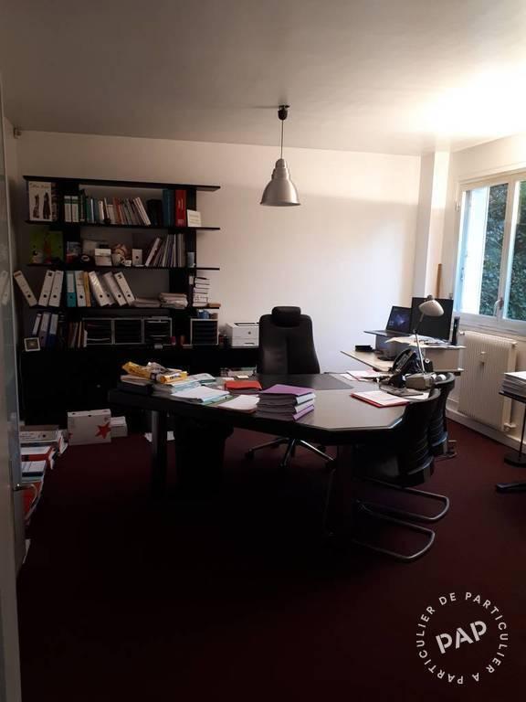 Bureaux et locaux professionnels 2.280€ 99m² Deuil-La-Barre (95170)