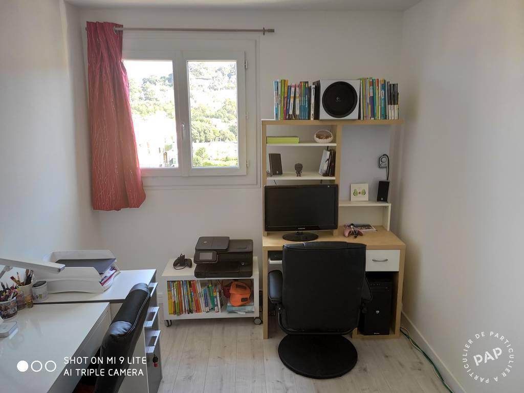 Appartement 165.000€ 58m² Vallauris