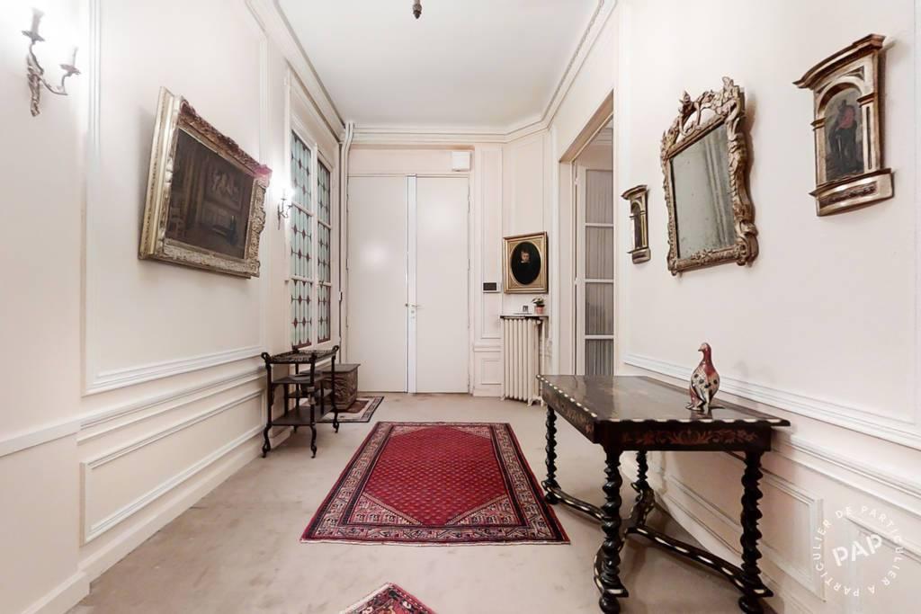 Appartement 1.610.000€ 140m² Paris 17E (75017)