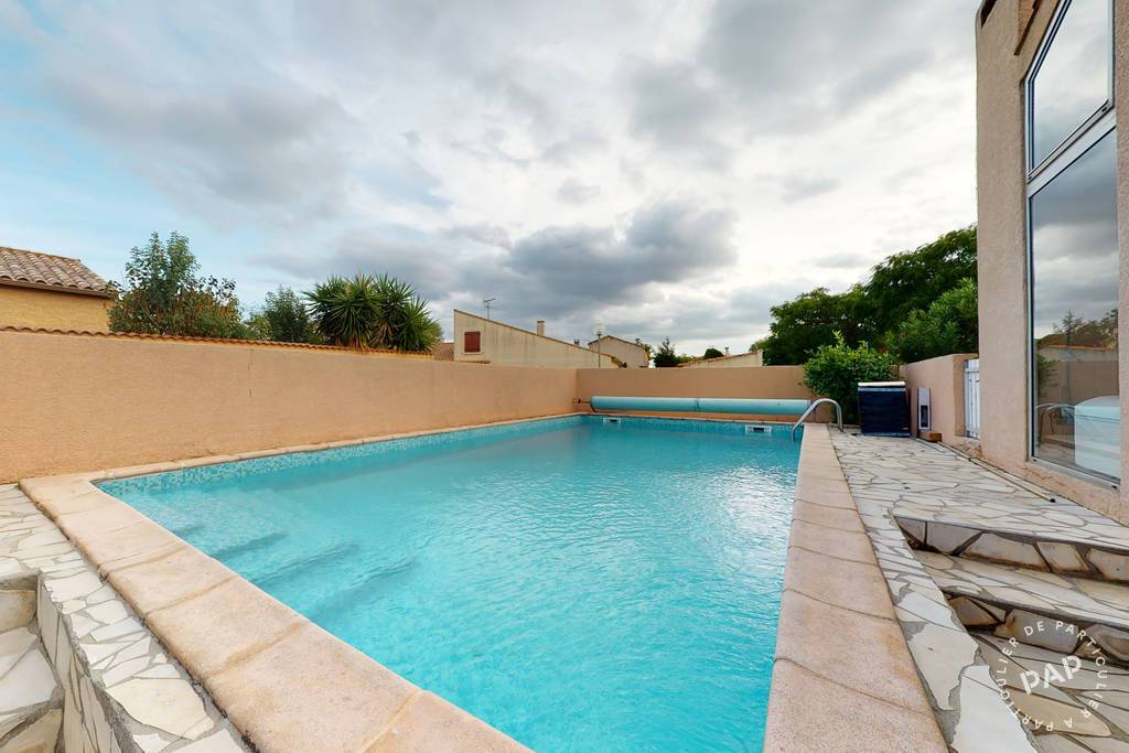 Maison 380.000€ 143m² Narbonne (11100)