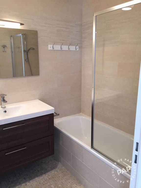 Appartement 1.200€ 45m² Le Bourget (93350)