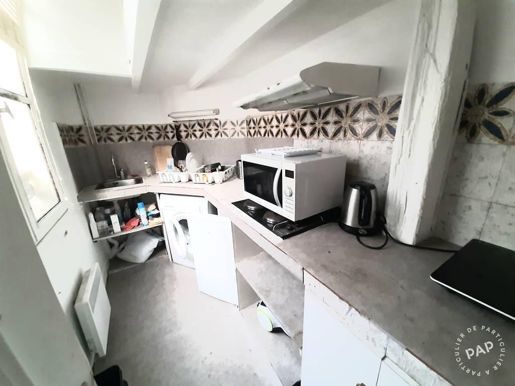 Appartement 549.000€ 36m² Paris 6E (75006)