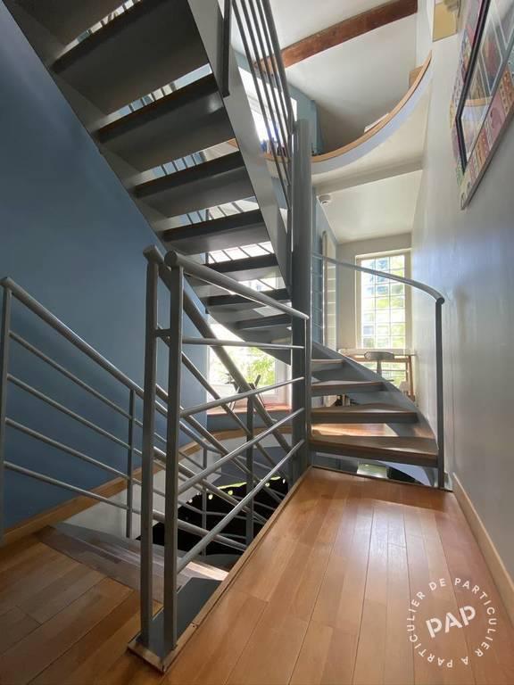 Appartement 920.000€ 100m² Issy-Les-Moulineaux (92130)