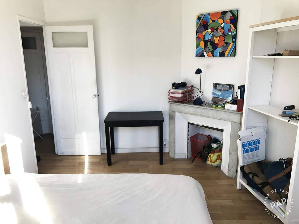 Appartement 880 € 63 m² Marseille 5E (13005)