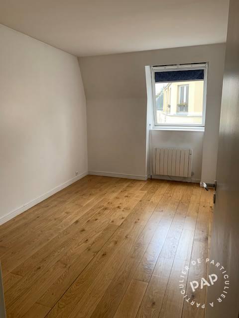 Appartement 3.600€ 128m² Paris 12E (75012)