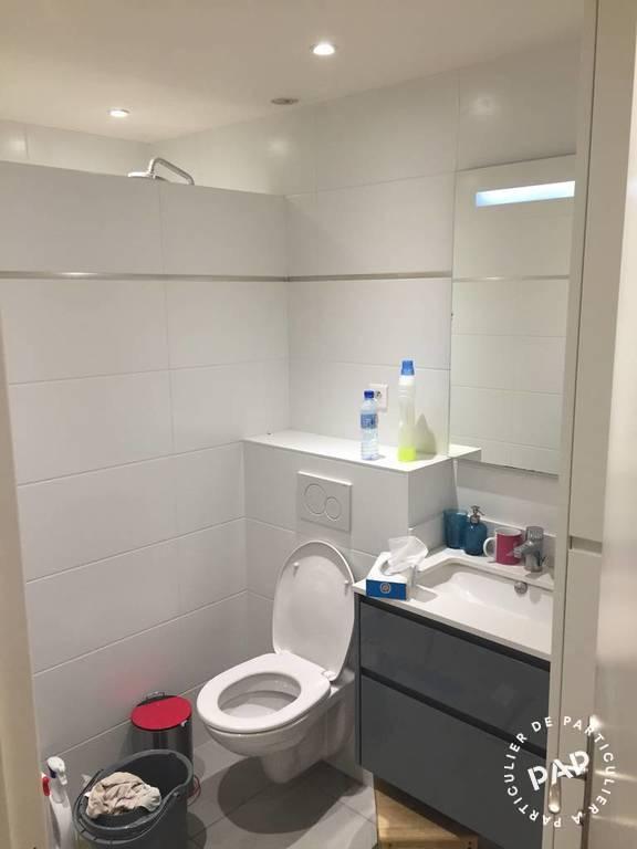 Appartement 1.400€ 36m² Boulogne-Billancourt (92100)