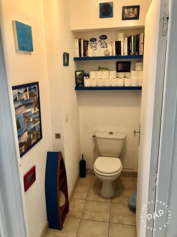 Appartement 249.000€ 62m² Montpellier (34070)