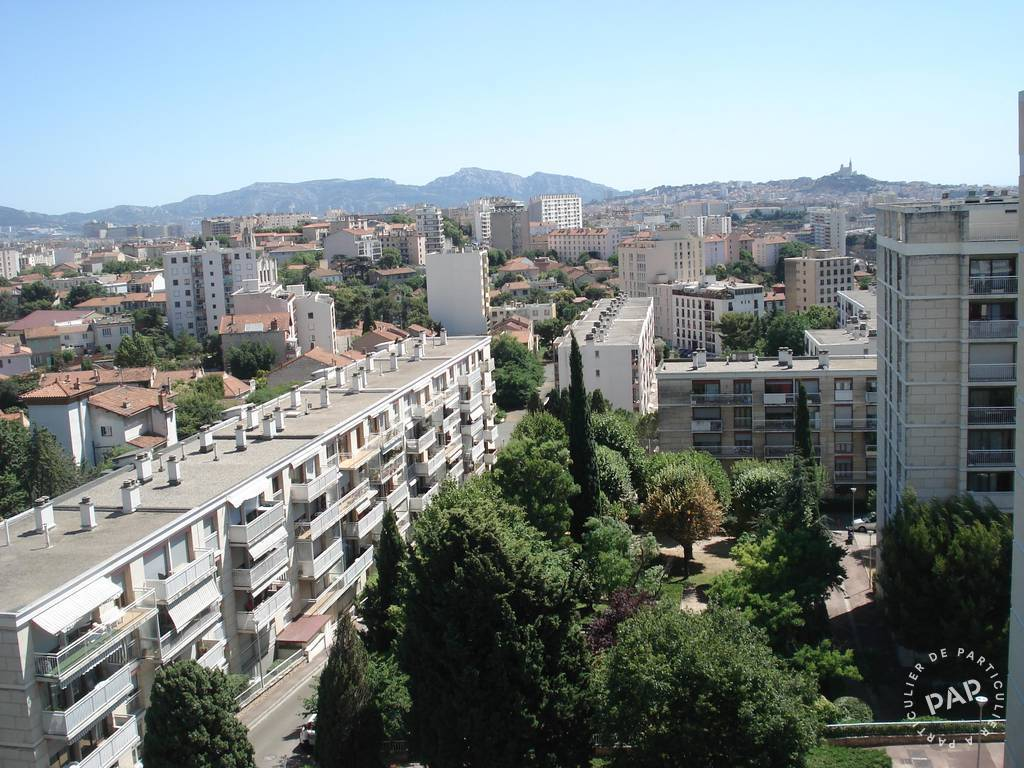 Location Marseille 13E (13013) 58 m²