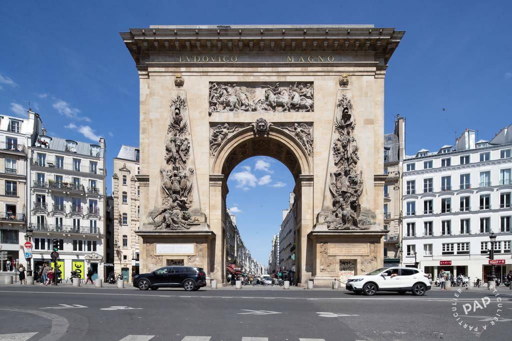 Vente Paris 2E (75002)