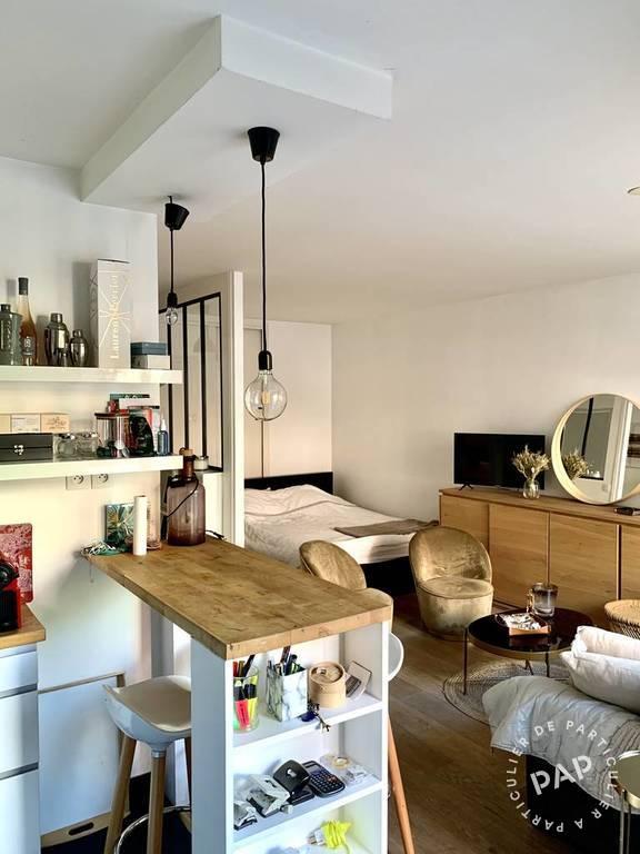Immobilier Neuilly-Sur-Seine (92200) 430.000€ 32m²
