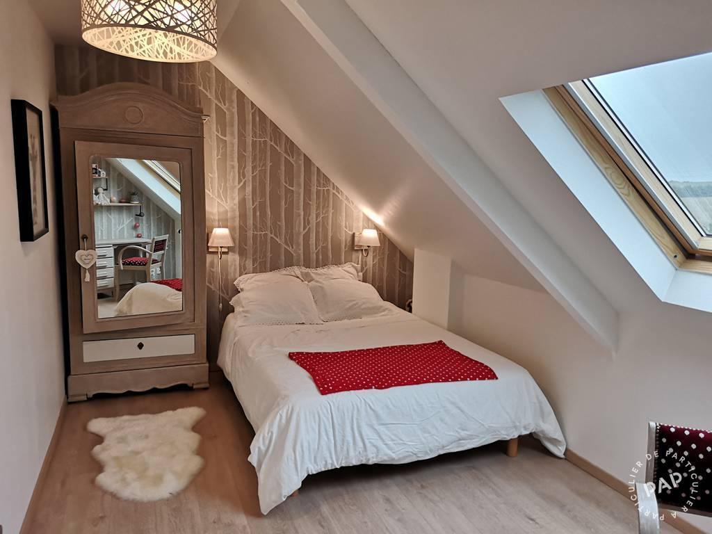 Immobilier Grâce-Uzel (22460) 222.000€ 155m²