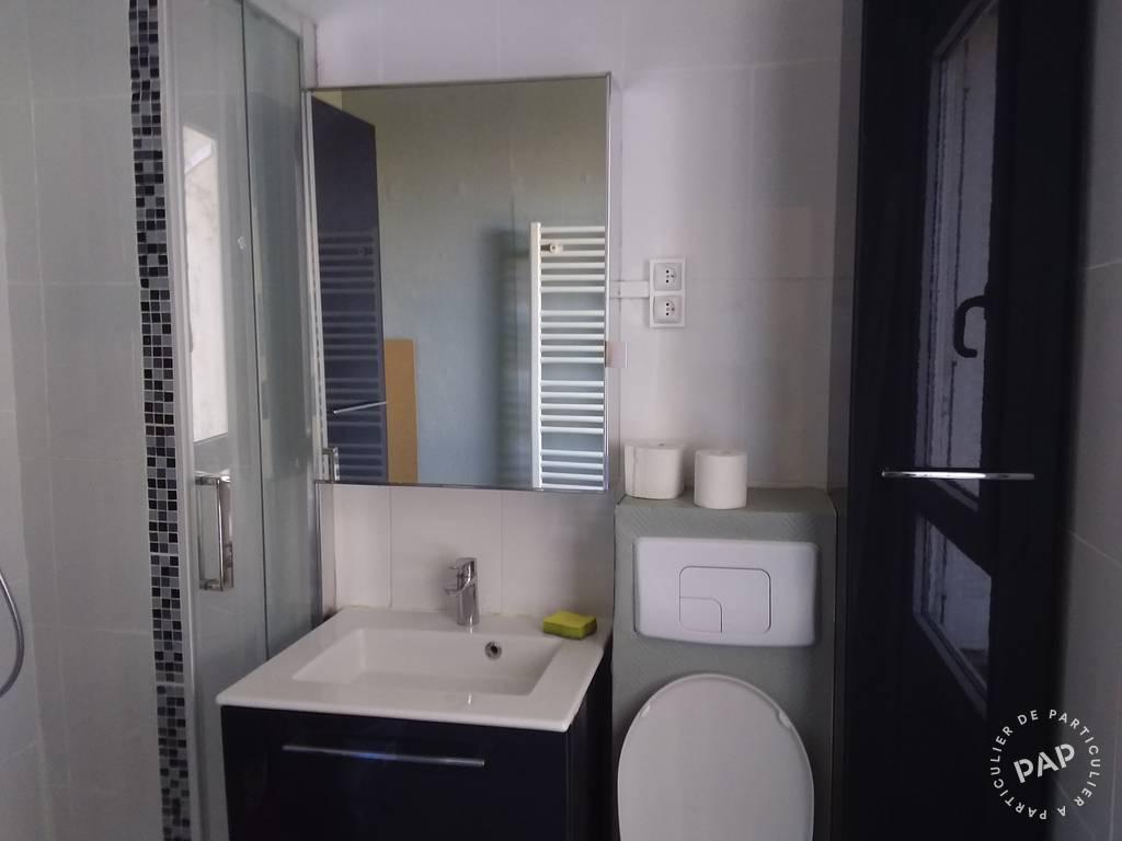 Immobilier Eaubonne (95600) 160.000€ 22m²