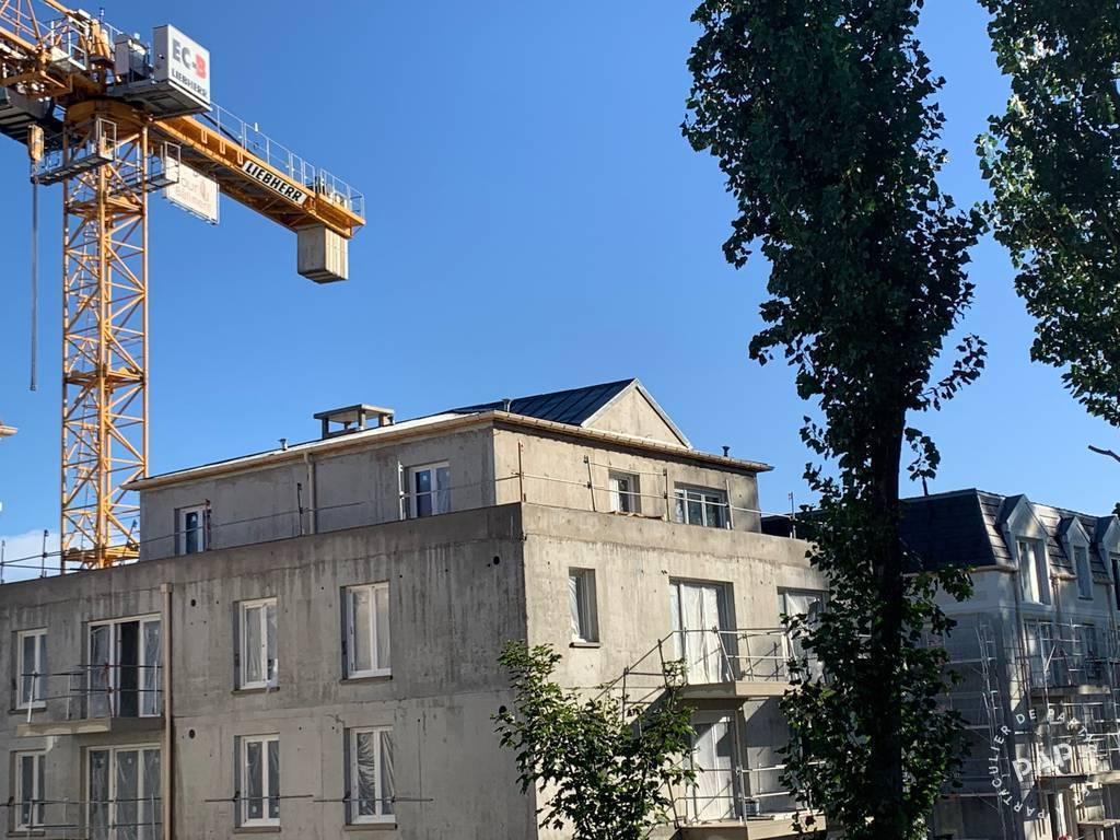 Immobilier Chelles (77500) 425.000€ 80m²