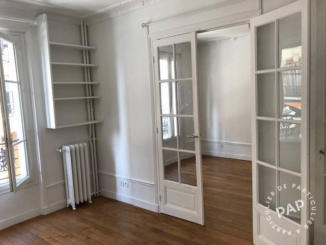 Immobilier Courbevoie (92400) 1.700€ 65m²