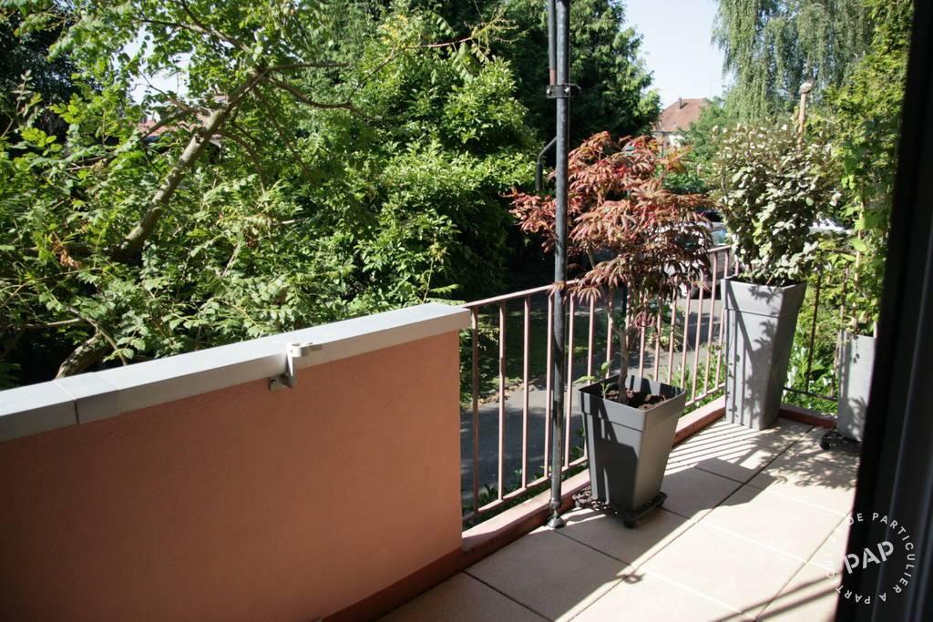 Immobilier Fegersheim 239.500€ 85m²