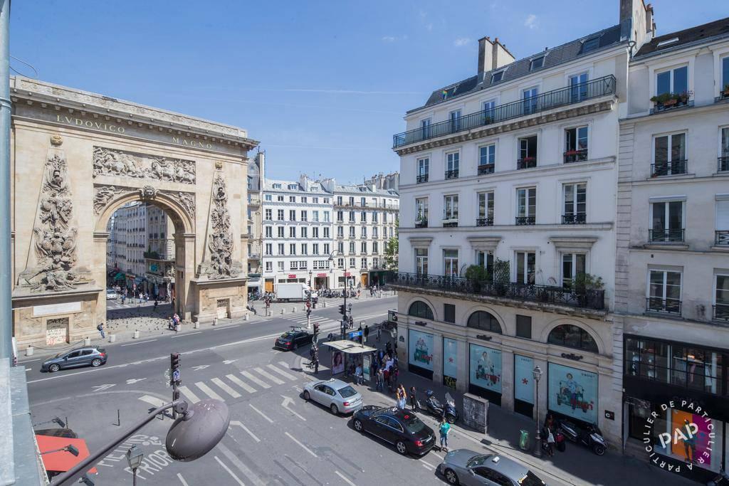 Immobilier Paris 2E (75002) 2.700.000€