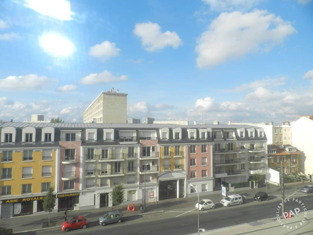 Immobilier Châtillon (92320) 245.000€ 34m²